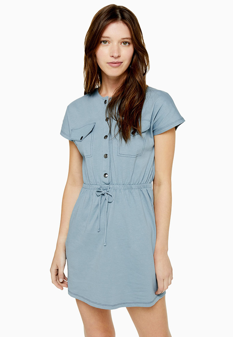 Платье Topshop (Топ Шоп) 10J13RBLE
