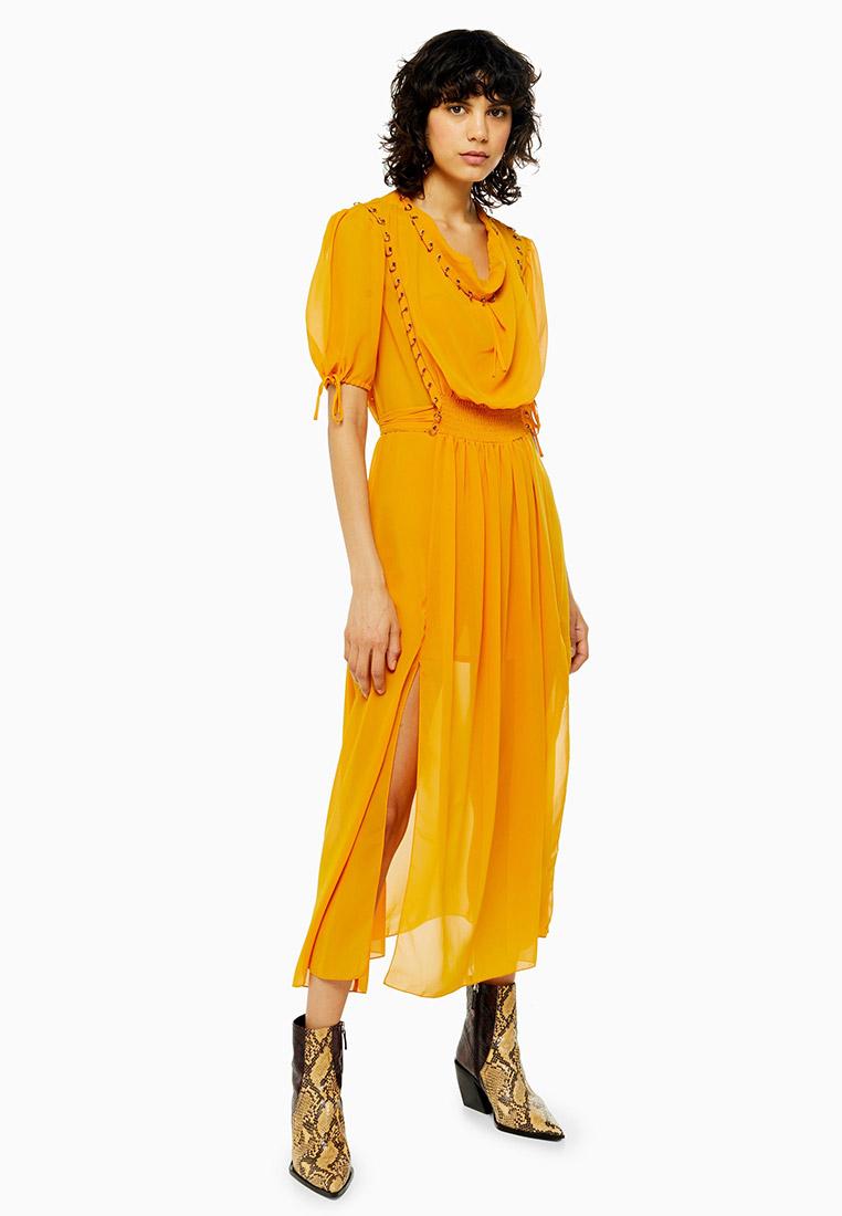 Платье Topshop (Топ Шоп) 10K24ROCH