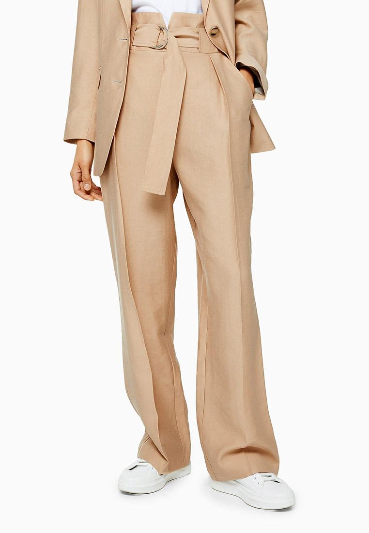 Женские классические брюки Topshop (Топ Шоп) 36X11RSND