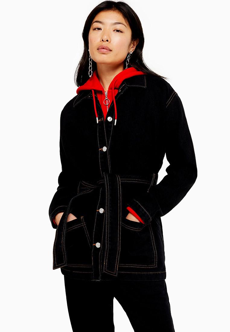 Джинсовая куртка Topshop (Топ Шоп) 05J23RWBK