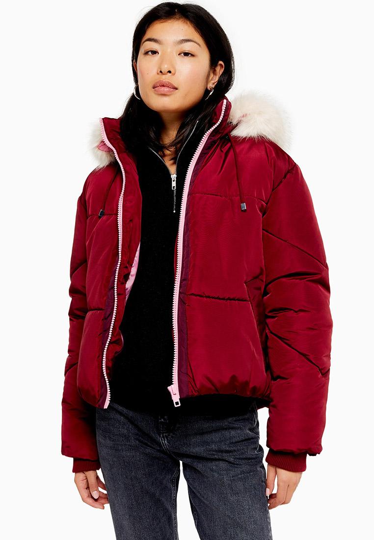 Утепленная куртка Topshop (Топ Шоп) 11R01RBRG