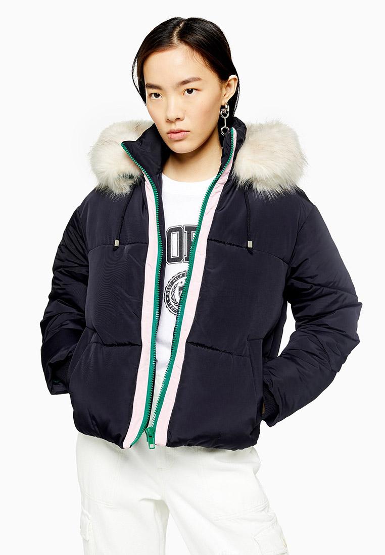Утепленная куртка Topshop (Топ Шоп) 11R01RNAV