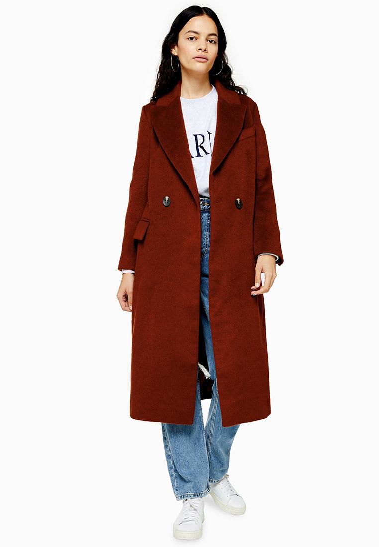 Женские пальто Topshop (Топ Шоп) 07C02RBRK