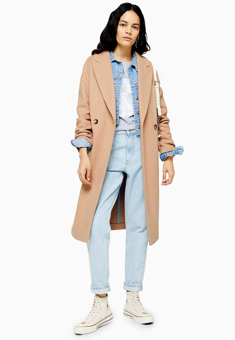 Женские пальто Topshop (Топ Шоп) 07C06RCAM