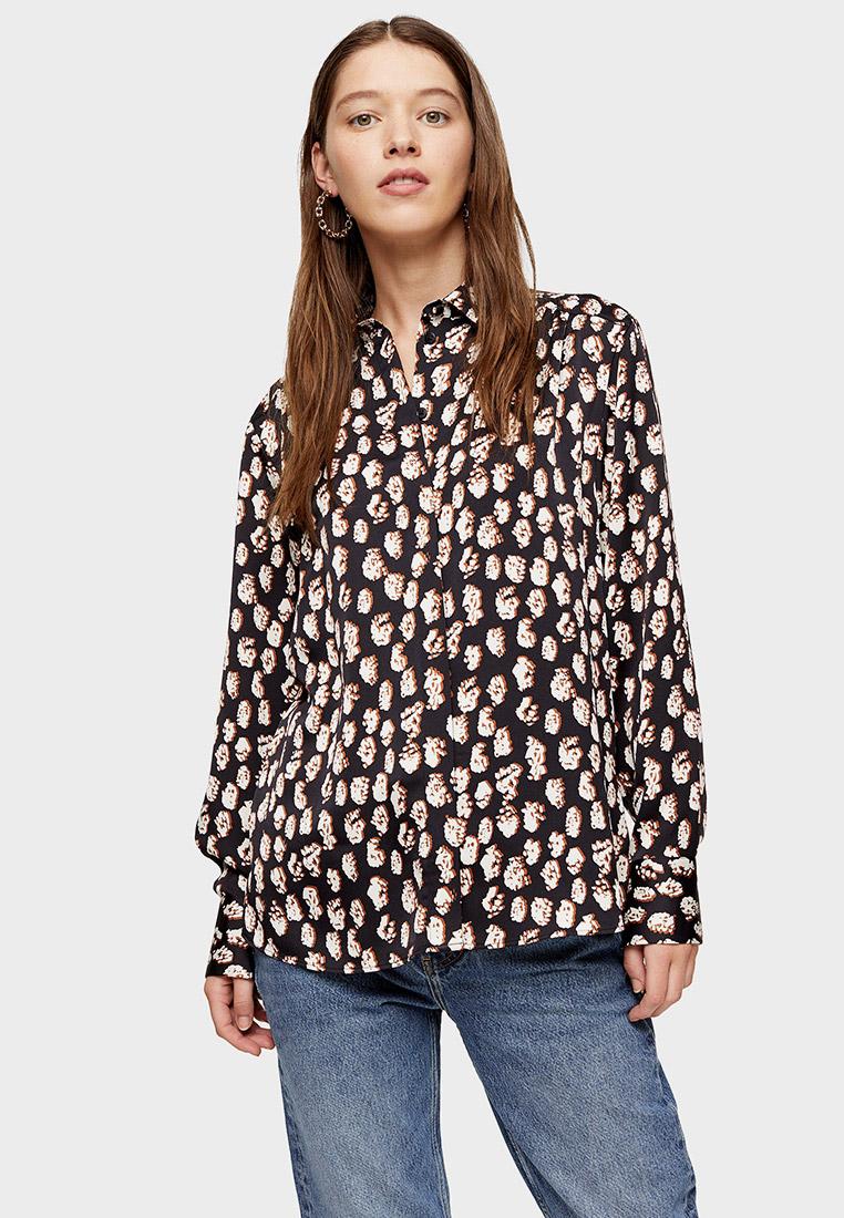 Блуза Topshop (Топ Шоп) 13M16RMON