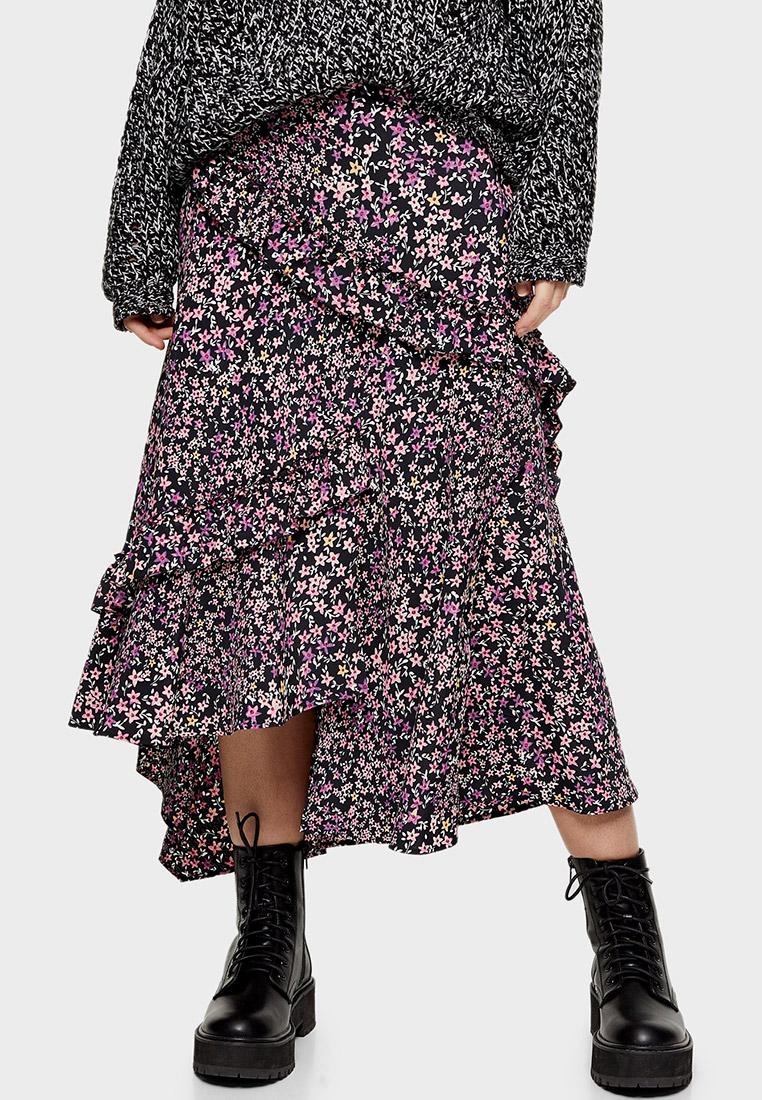Широкая юбка Topshop (Топшоп) 27N43RLIL