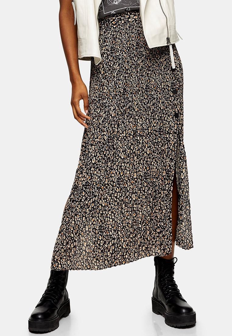Широкая юбка Topshop (Топшоп) 27N45RBRN