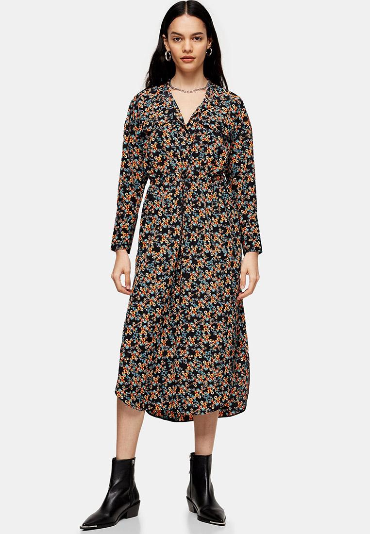 Платье Topshop (Топ Шоп) 10T03SMUL