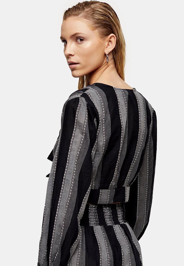 Блуза Topshop (Топ Шоп) 03G03RMON: изображение 2