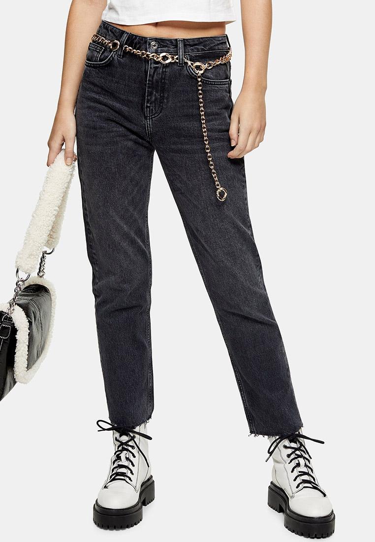Прямые джинсы Topshop (Топ Шоп) 02W21RWBK