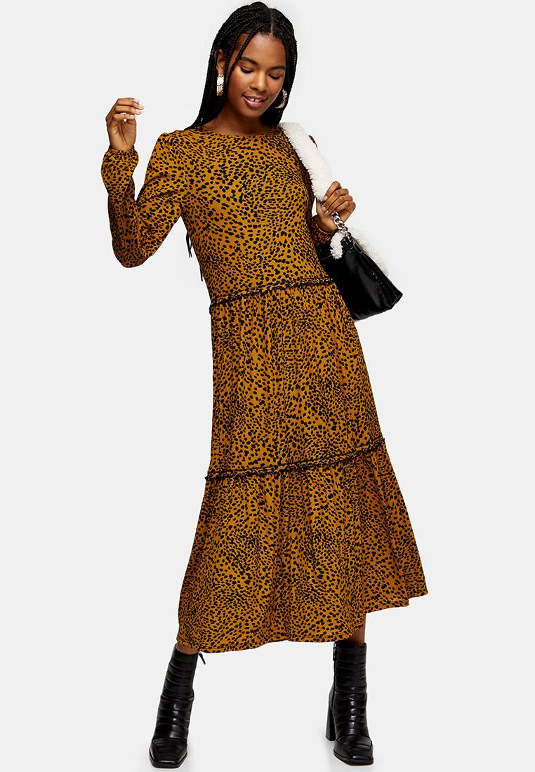Платье Topshop (Топ Шоп) 10I08SMUS