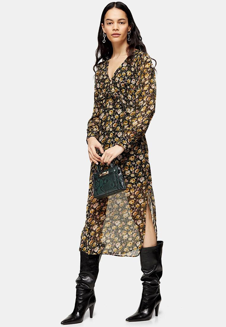 Платье Topshop (Топ Шоп) 10S10SMUL