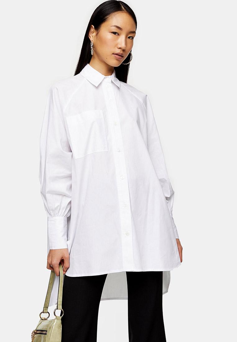 Женские рубашки с длинным рукавом Topshop (Топ Шоп) 13K07SWHT