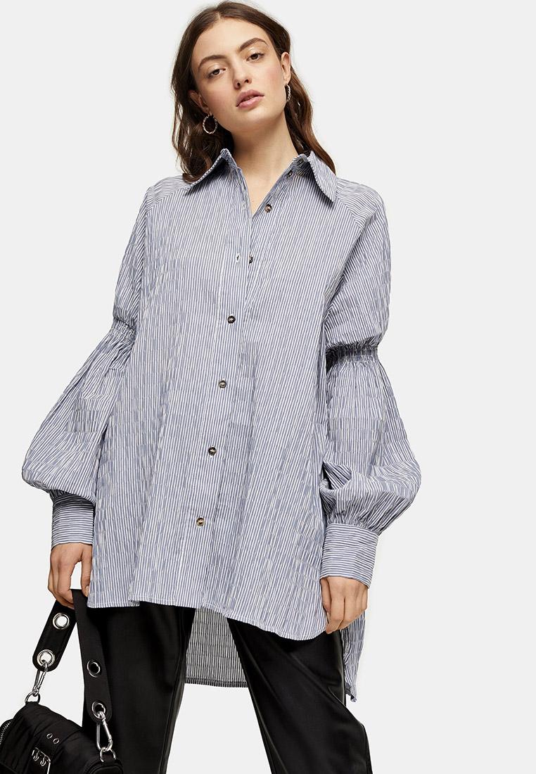 Блуза Topshop (Топ Шоп) 13M02SBLE