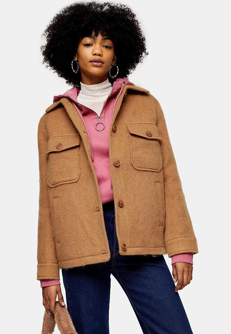 Женские пальто Topshop (Топ Шоп) 11F11RTAN