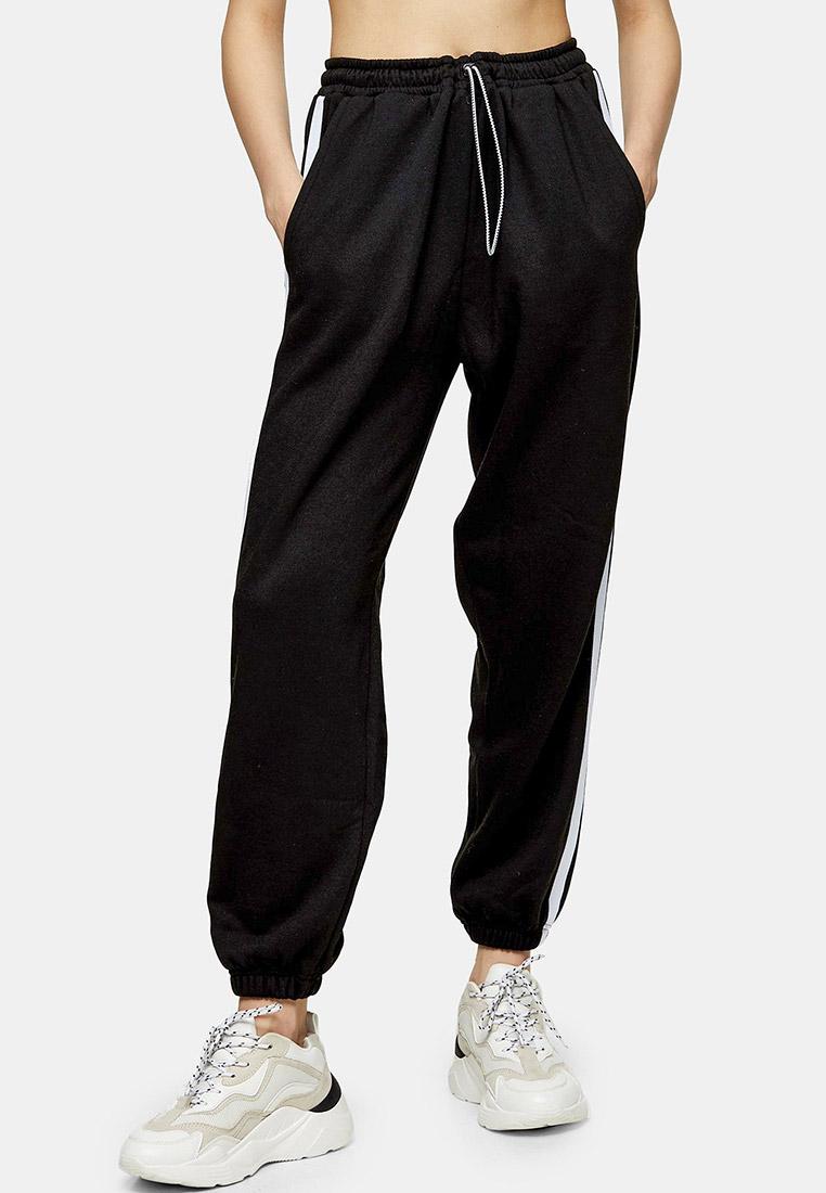 Женские спортивные брюки Topshop (Топ Шоп) 16J15SBLK