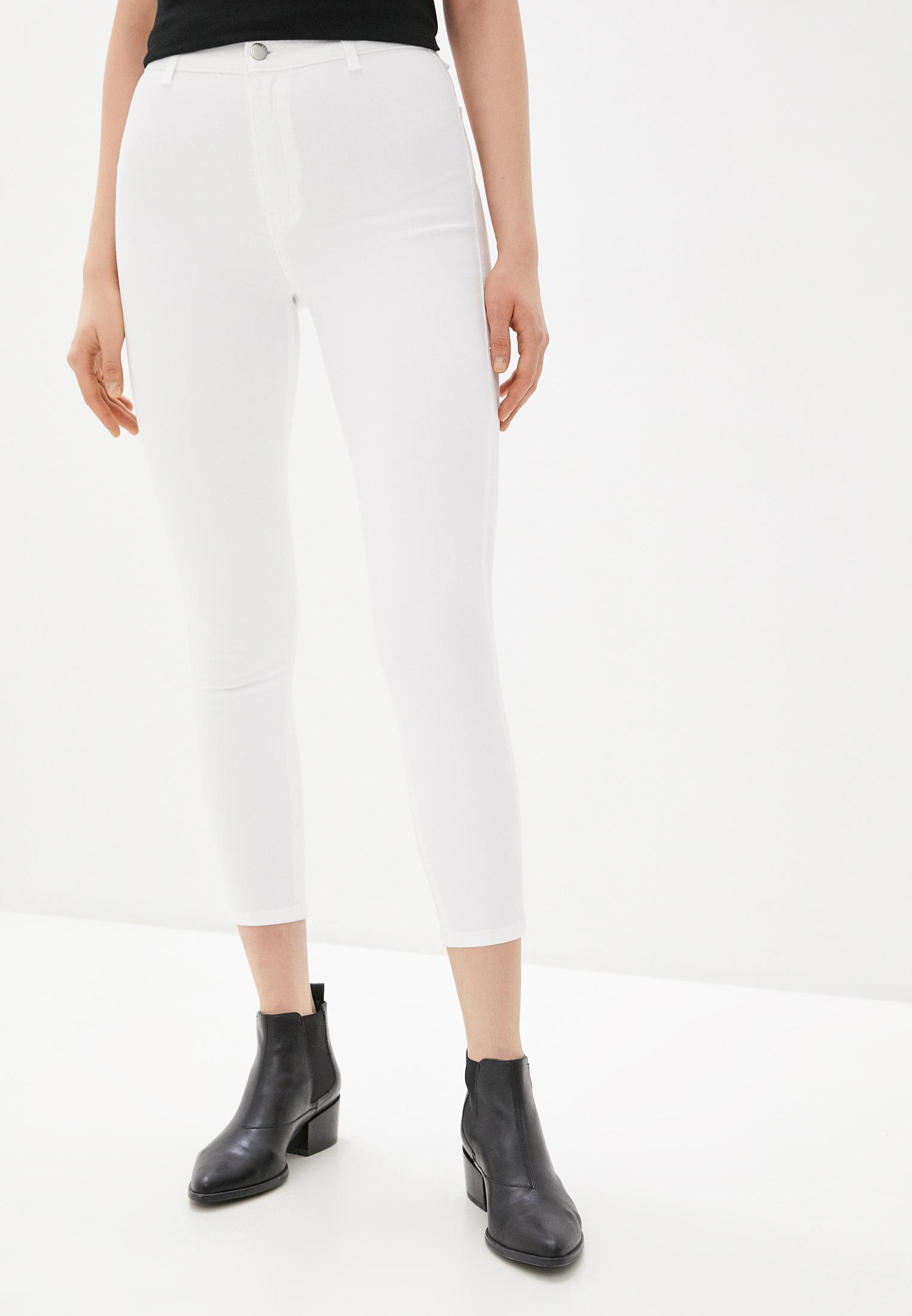 Зауженные джинсы Topshop (Топ Шоп) 02W01SWHT