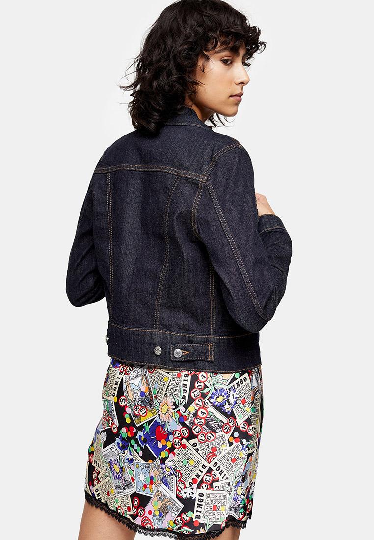 Джинсовая куртка Topshop (Топ Шоп) 05J63RIND: изображение 2