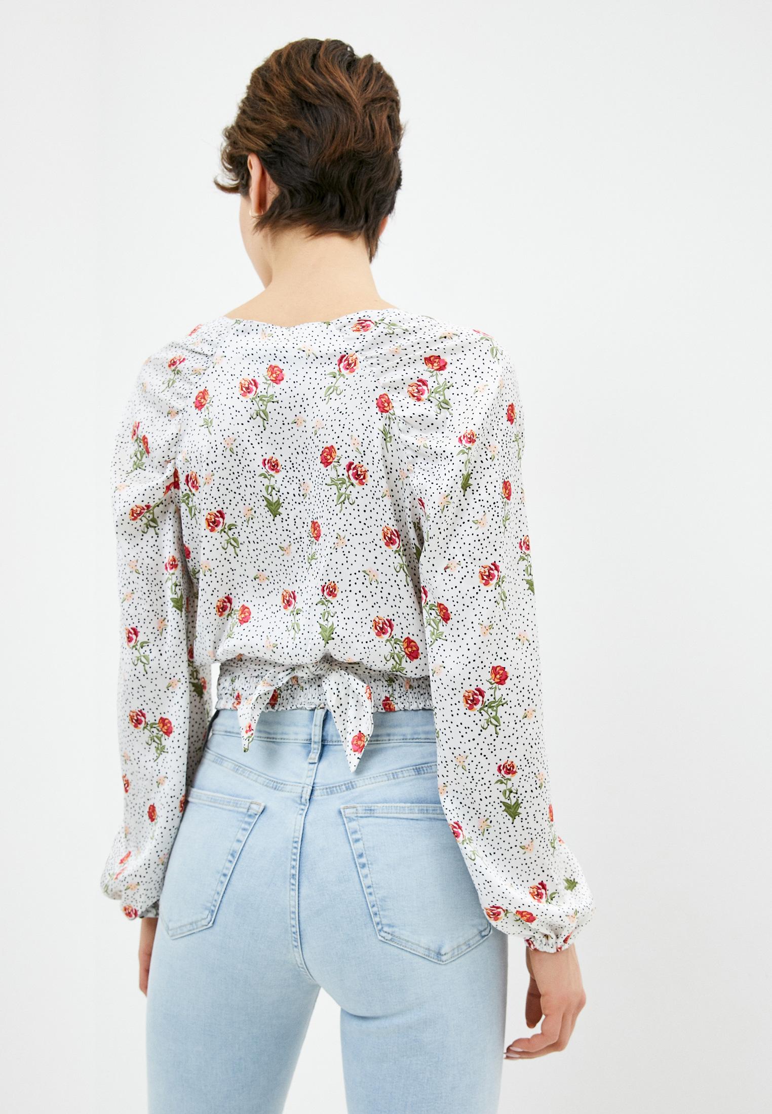 Блуза Topshop (Топ Шоп) 13G08SCRM: изображение 3