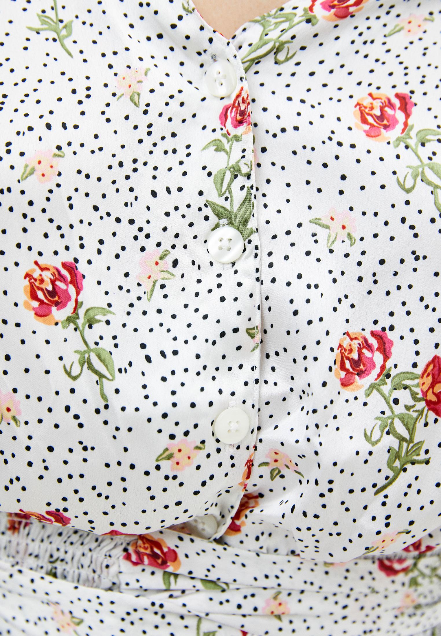 Блуза Topshop (Топ Шоп) 13G08SCRM: изображение 4