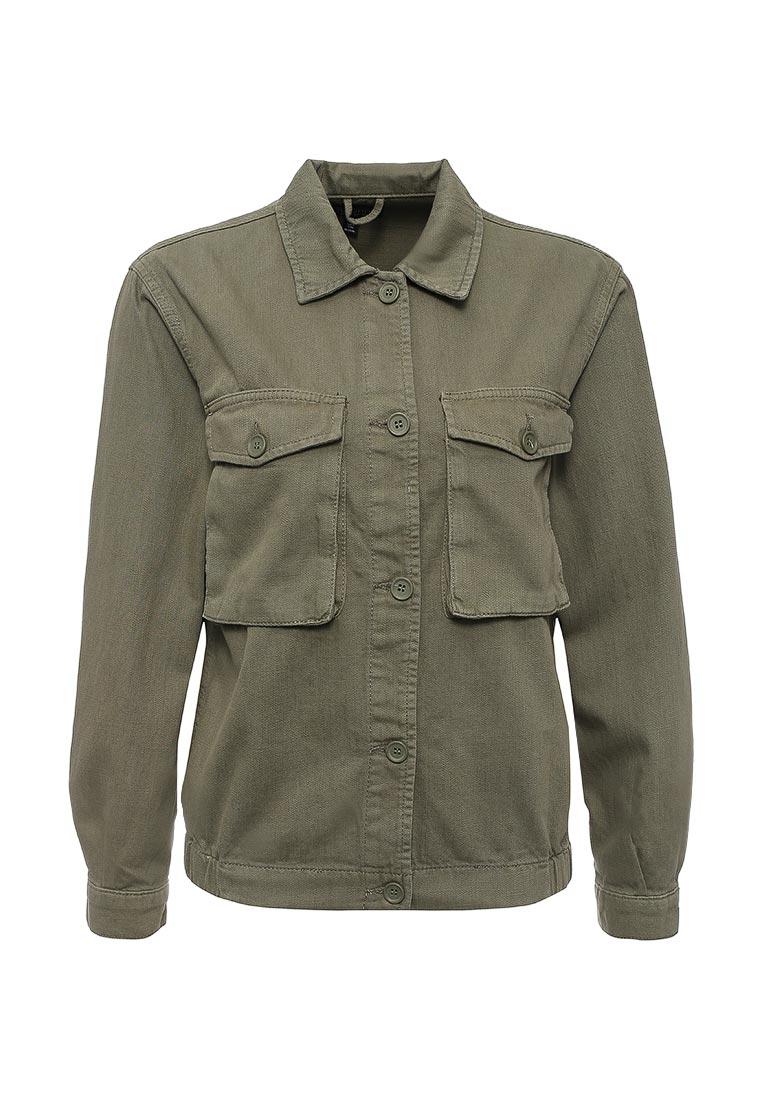 Джинсовая куртка Topshop (Топ Шоп) 11R24JKHA