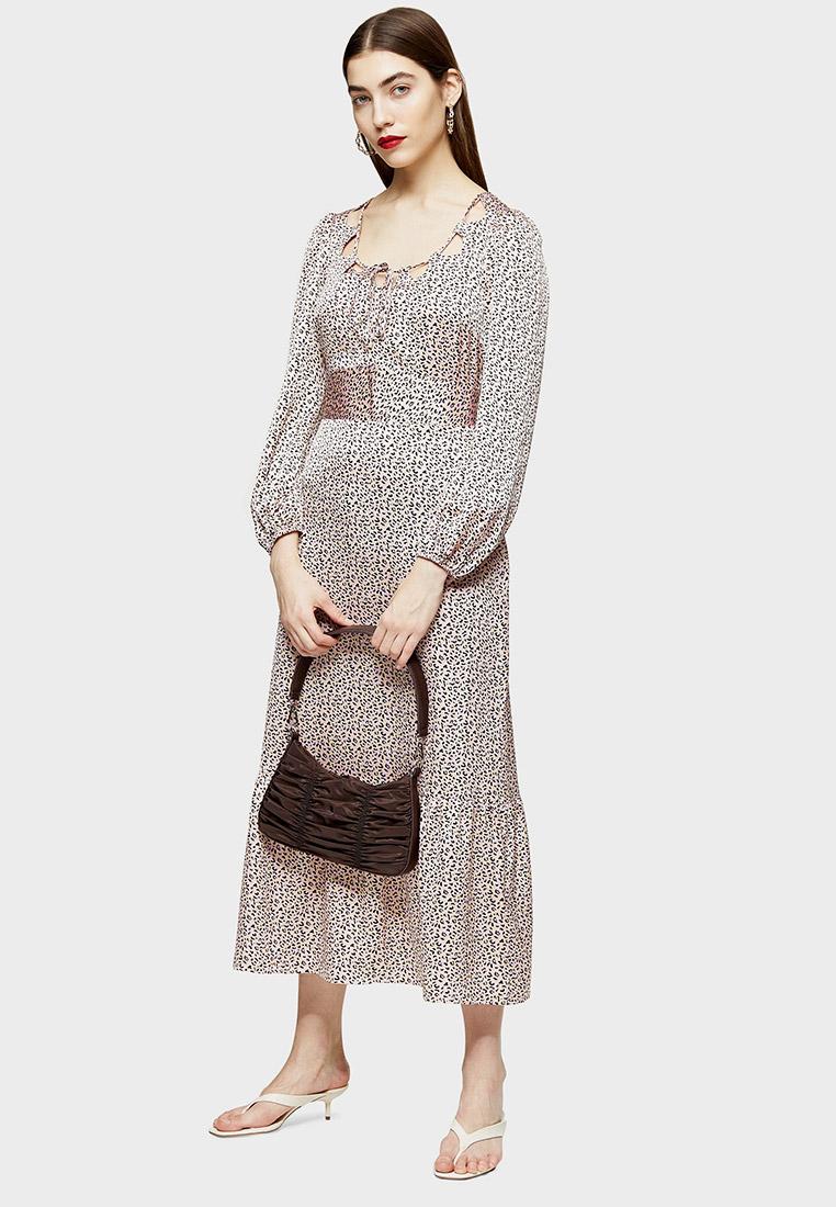 Платье Topshop (Топ Шоп) 10S63SPNK