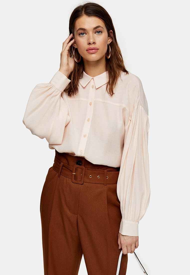 Блуза Topshop (Топ Шоп) 13K15SBLS