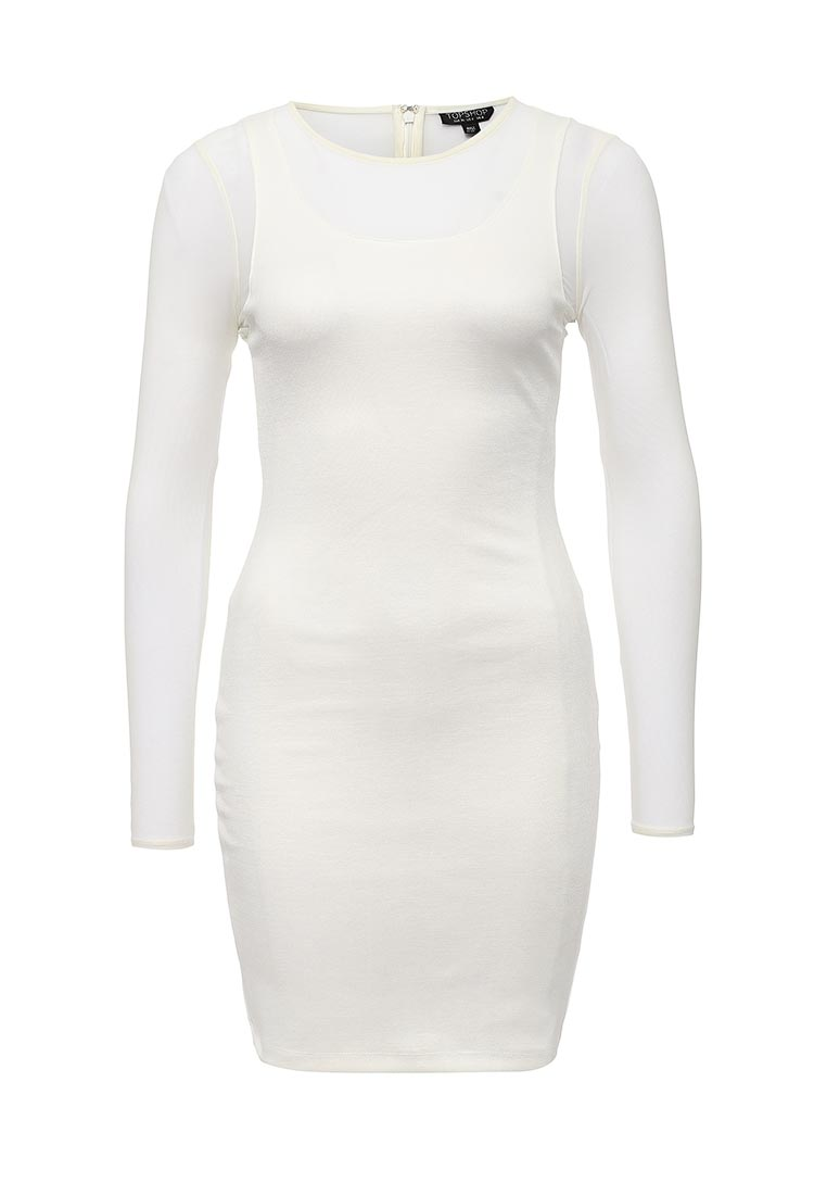 Платье Topshop (Топ Шоп) 35B35JWHT