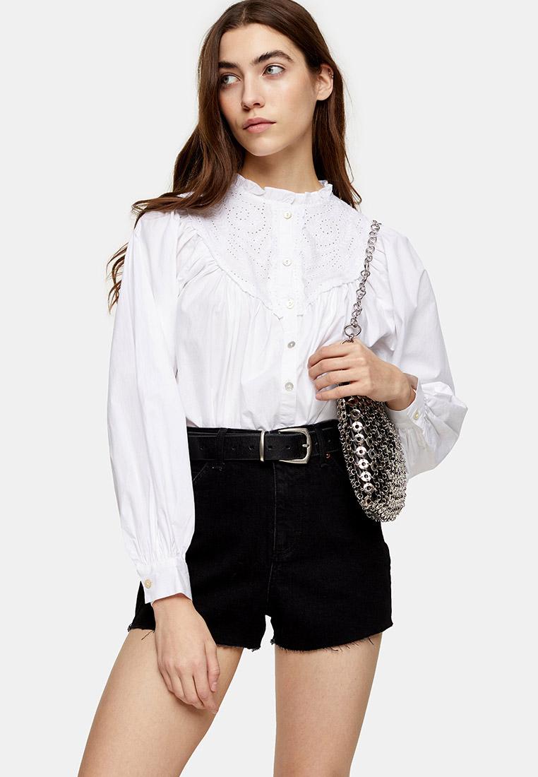 Блуза Topshop (Топ Шоп) 13B02SWHT