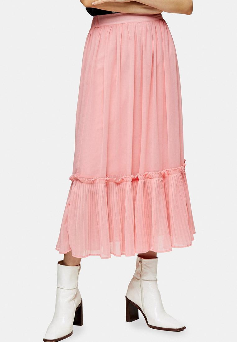 Широкая юбка Topshop (Топ Шоп) 27A09SPNK
