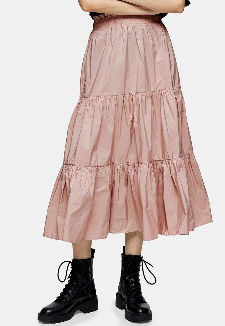 Широкая юбка Topshop (Топшоп) 27A11SBLS