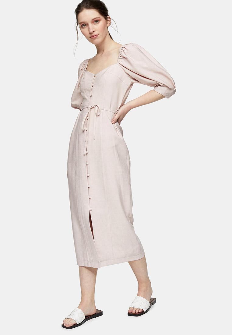 Платье Topshop (Топ Шоп) 10C06SBLS