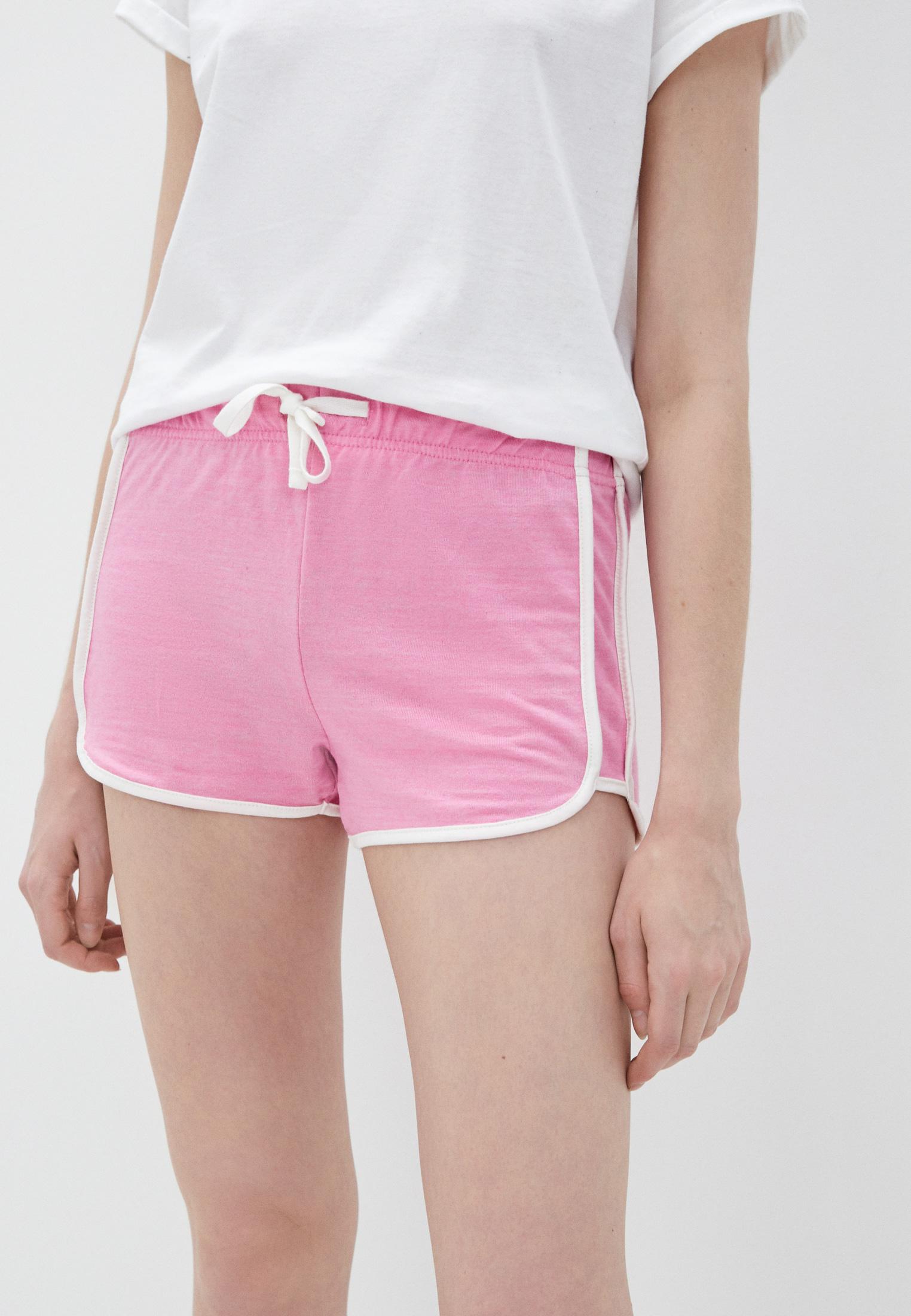 Женские повседневные шорты Topshop (Топ Шоп) 14R02SPNK