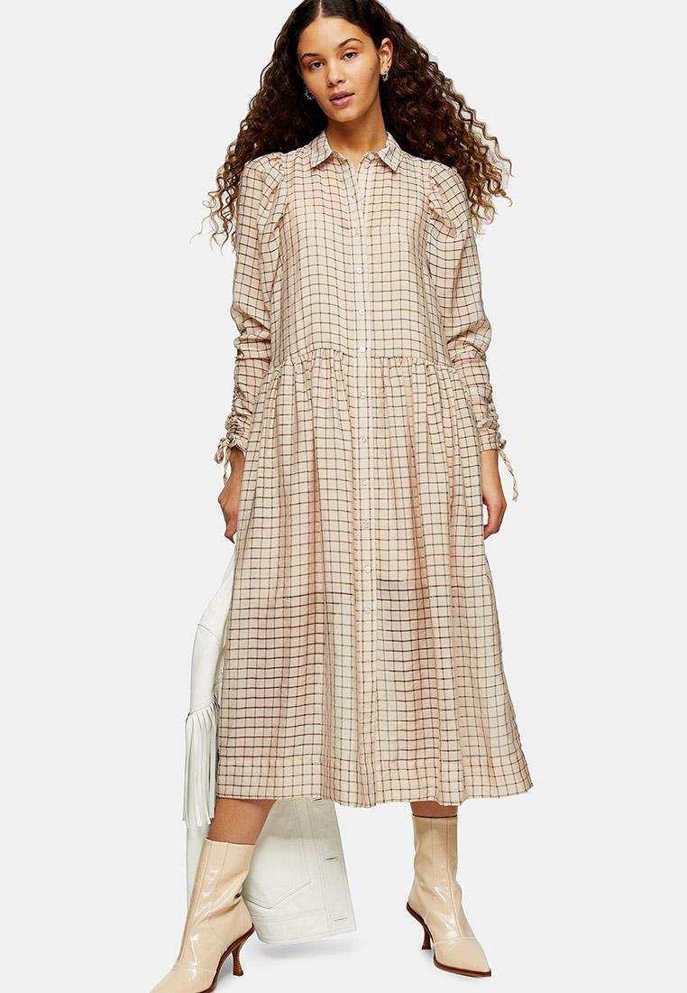 Платье Topshop (Топ Шоп) 10T13SECR