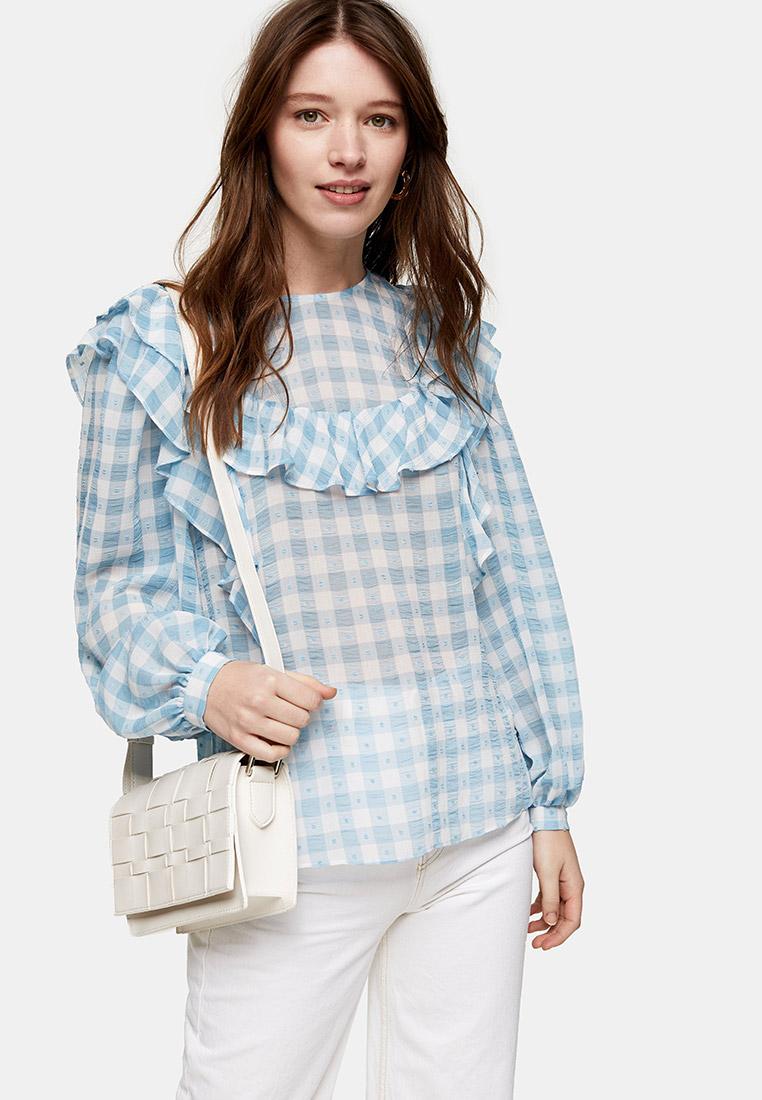 Блуза Topshop (Топ Шоп) 13P06SBLE