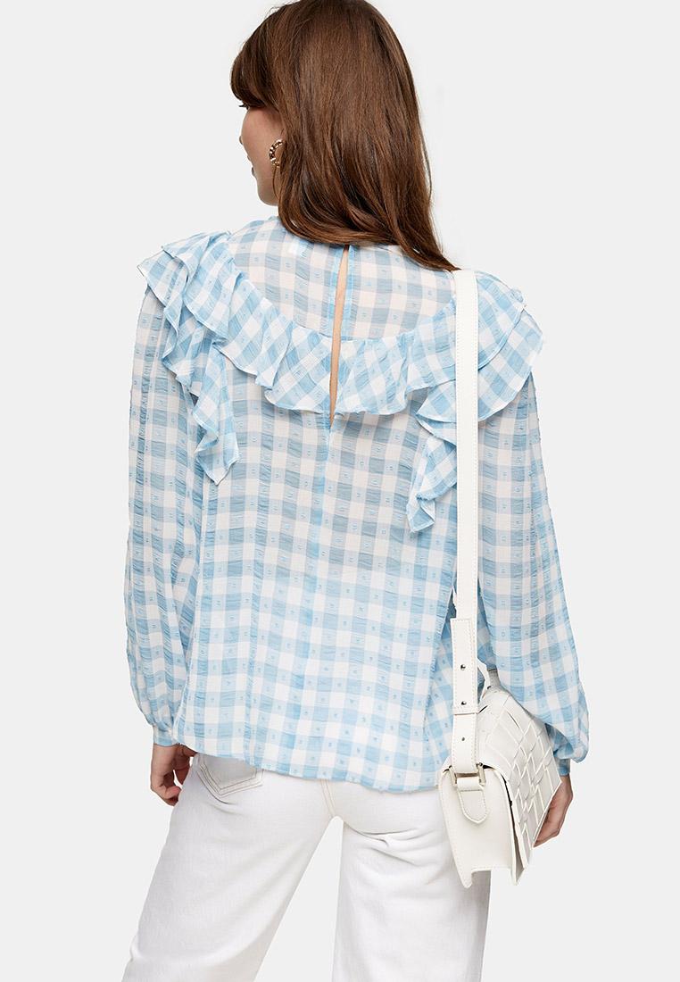Блуза Topshop (Топ Шоп) 13P06SBLE: изображение 3