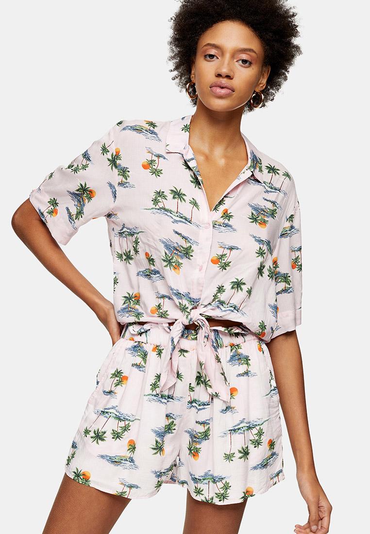 Блуза Topshop (Топ Шоп) 13L02SPNK