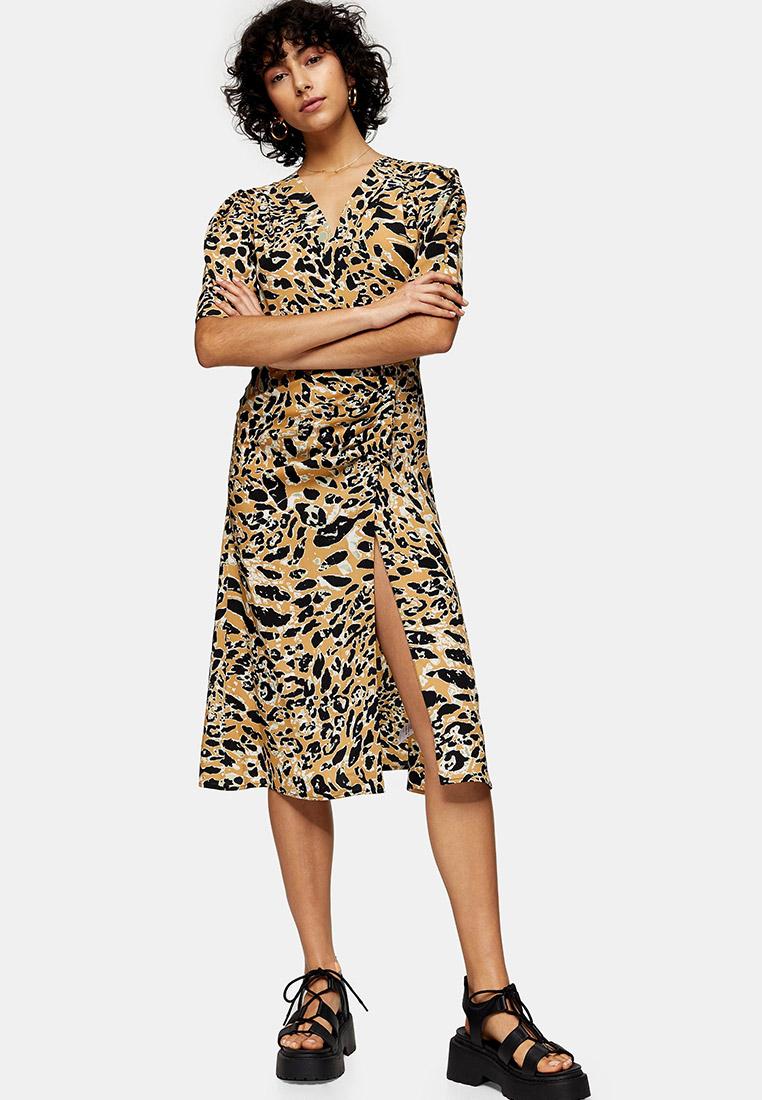 Платье Topshop (Топ Шоп) 10S67SBRN