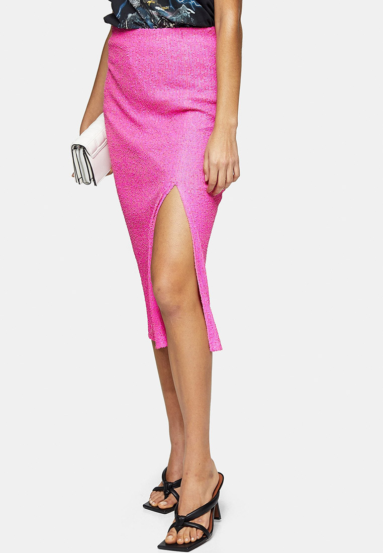 Узкая юбка Topshop (Топ Шоп) 27S02SPNK