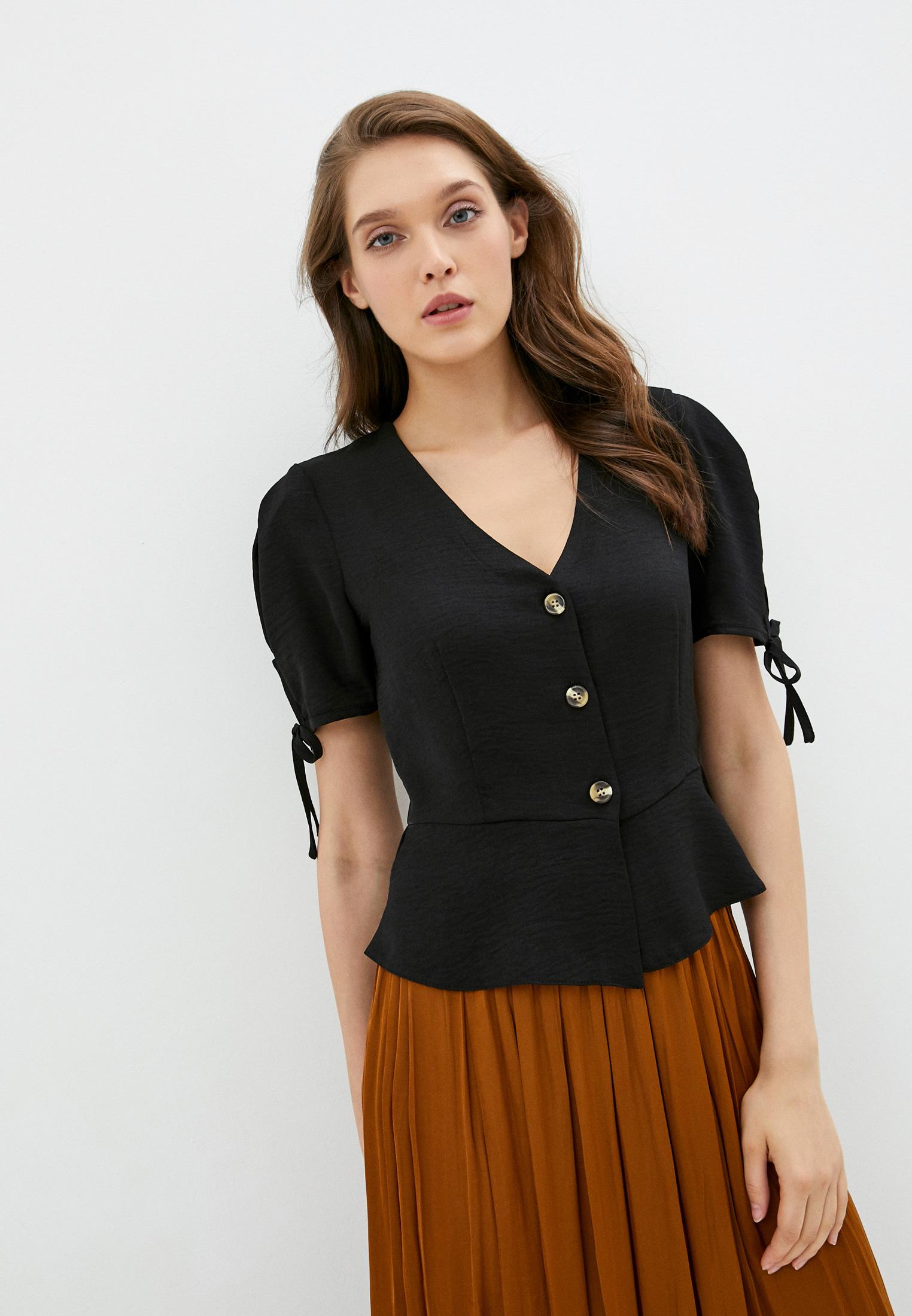 Блуза Topshop (Топ Шоп) 45B01SBLK