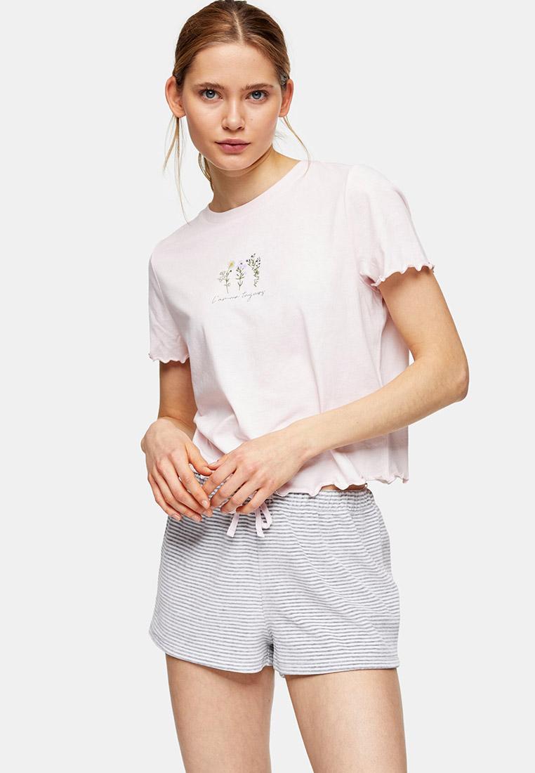 Пижама Topshop (Топ Шоп) 43H05SBLS