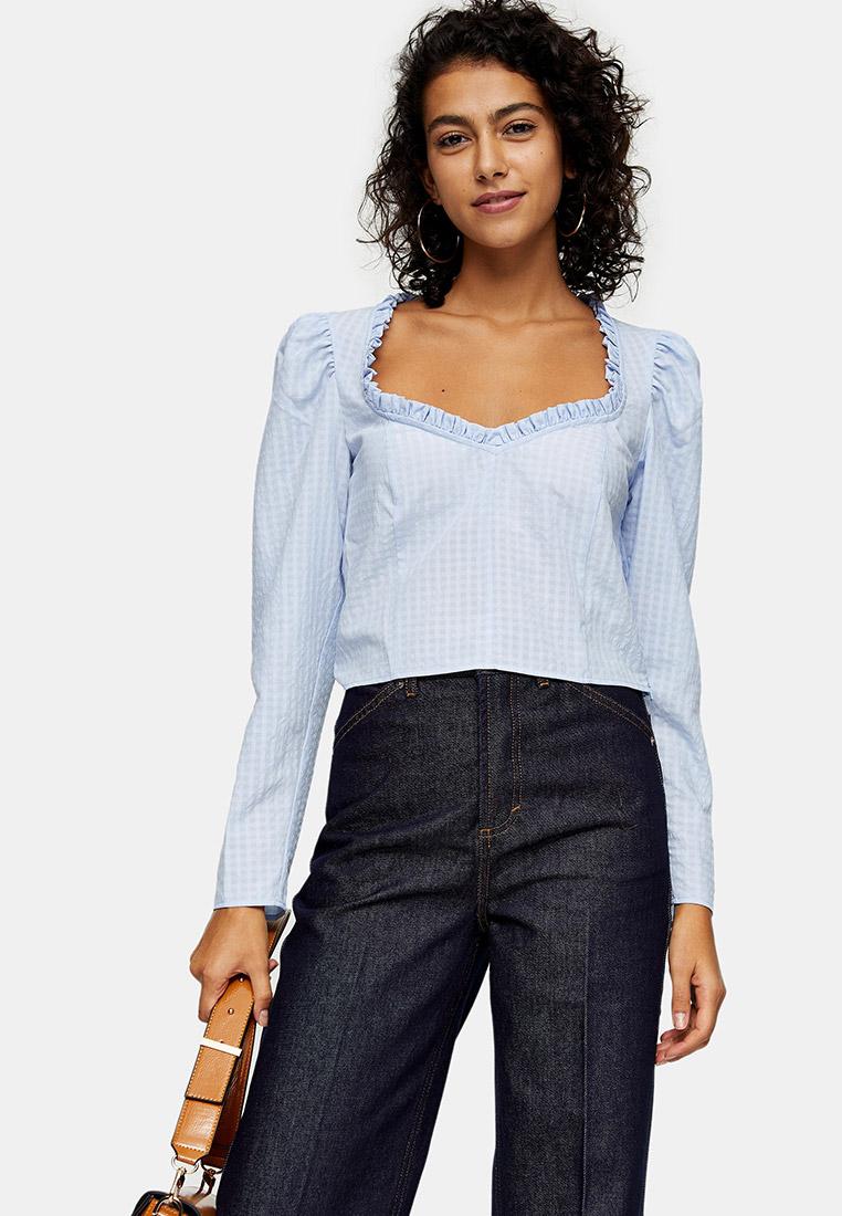 Блуза Topshop (Топ Шоп) 13O11SPBL