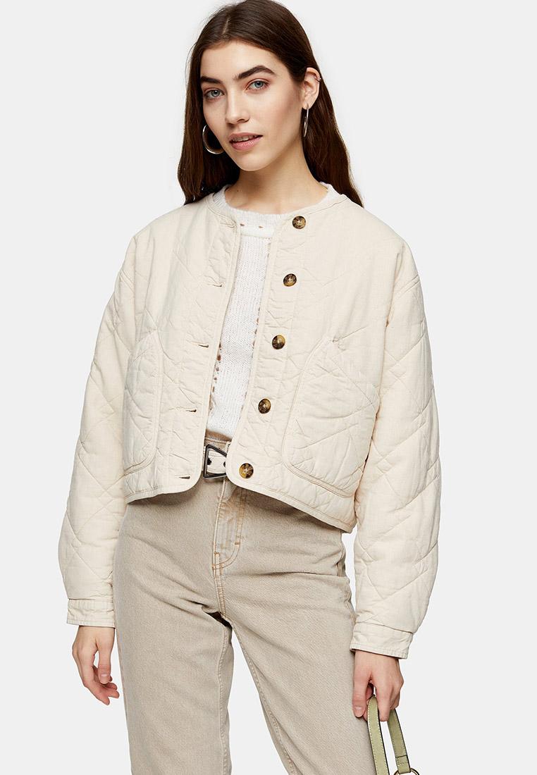 Утепленная куртка Topshop (Топ Шоп) 11T02SSND