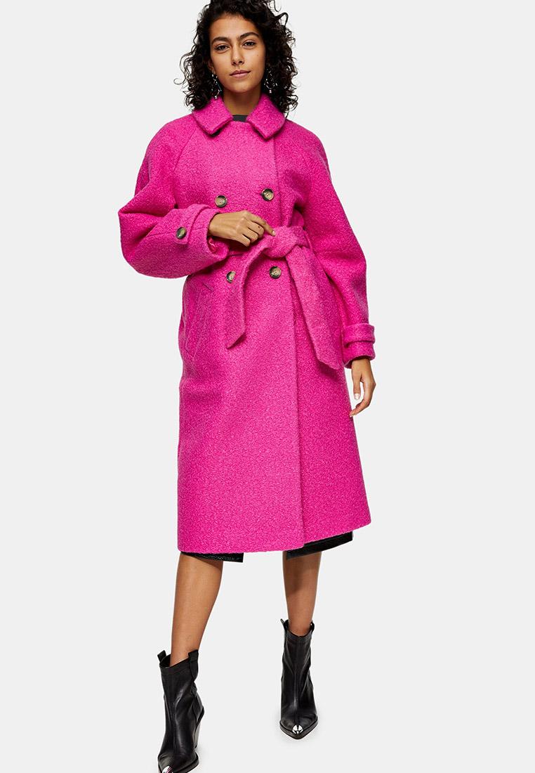 Женские пальто Topshop (Топ Шоп) 07C22TBPK