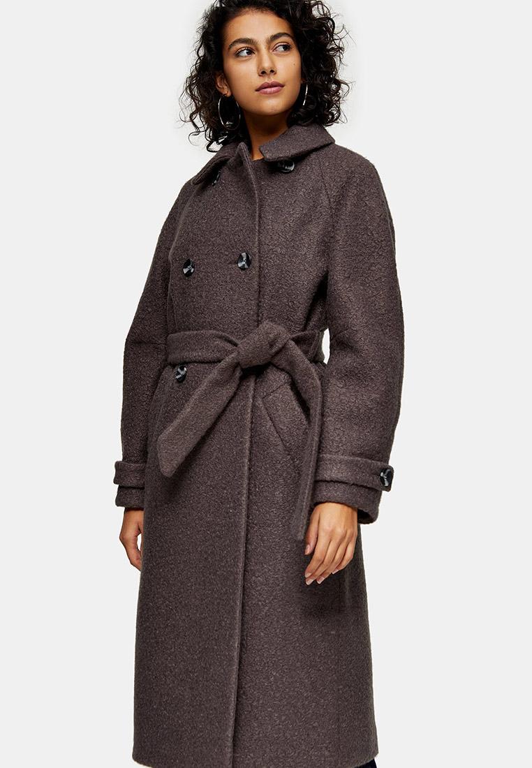 Женские пальто Topshop (Топ Шоп) 07C22TCHR