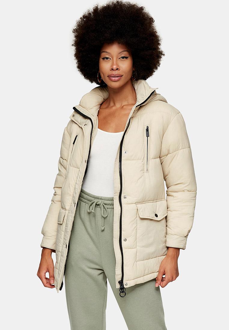 Утепленная куртка Topshop (Топ Шоп) 11J10TECR