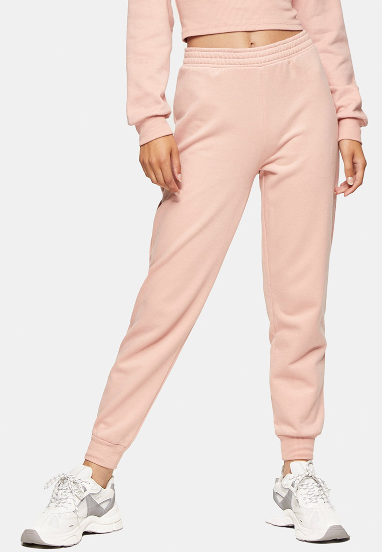 Женские спортивные брюки Topshop (Топ Шоп) 16J12TPNK