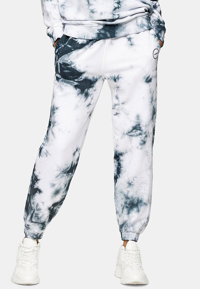 Женские спортивные брюки Topshop (Топ Шоп) 16J17TGRY