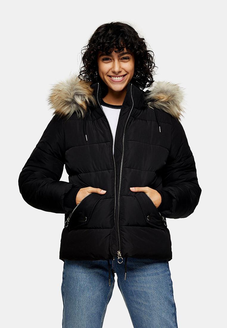 Утепленная куртка Topshop (Топ Шоп) 11J01TBLK