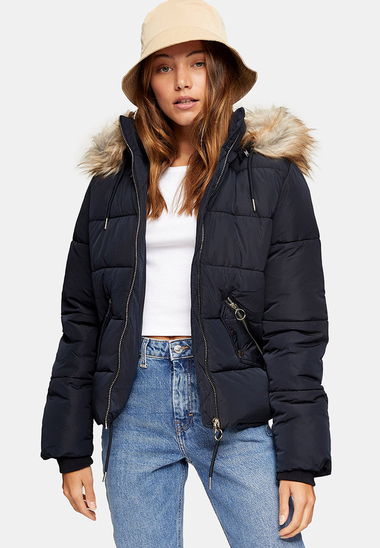 Куртка Topshop (Топшоп) 11J01TNAV